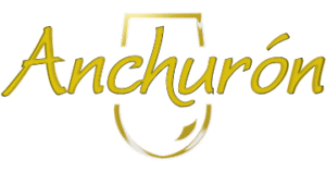 Logotipo Anchurón - Sabor Granada