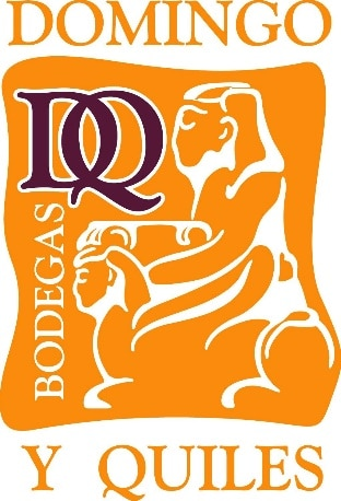 Logotipo Bodegas Domingo y Quiles - Sabor Granada