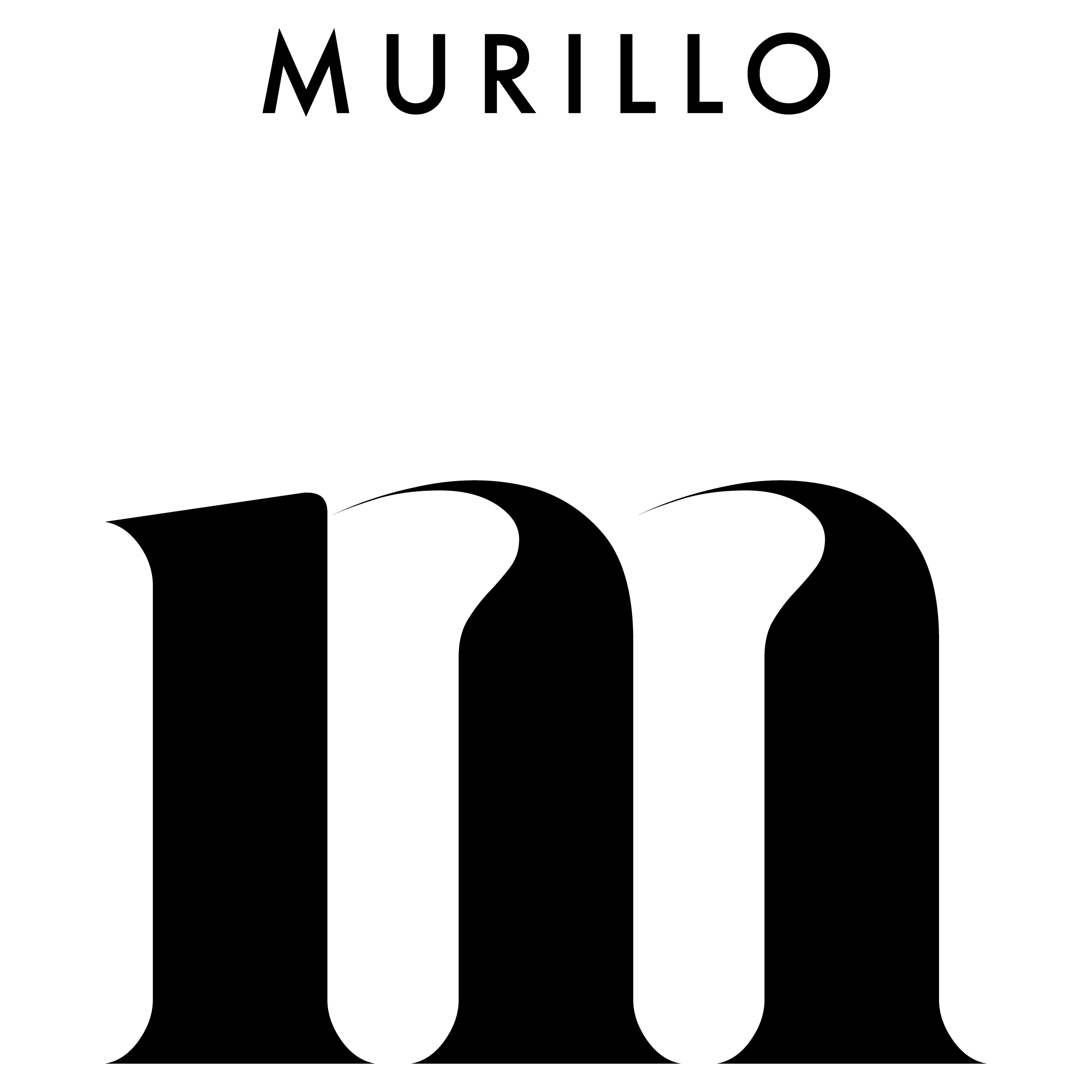 Logo Murillo - Sabor Granada