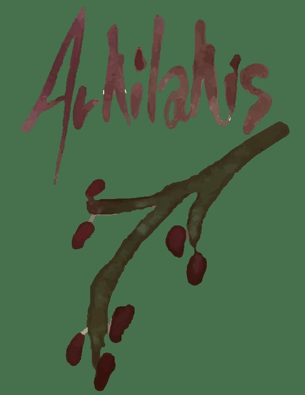 Logo Arkilakis - Sabor Granada