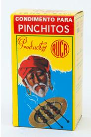 Condimento para pinchitos Ruca - Sabor Granada