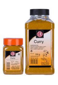 Curry Ruca - Sabor Granada