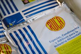 envase de condimentos Ruca - Sabor Granada