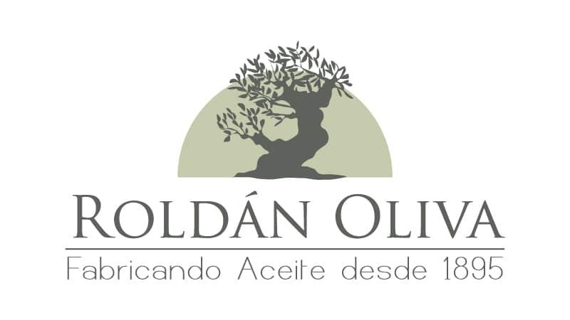 Logo Roldán Oliva - Sabor Granada