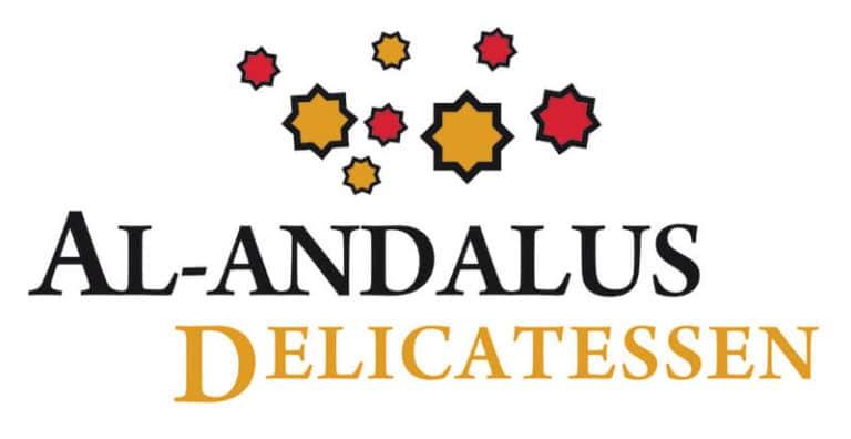 Al-Andalus Delicatessen logo -Sabor Granada