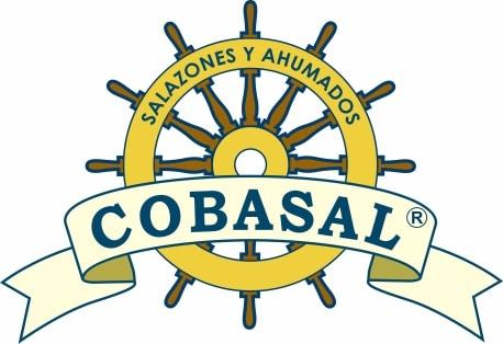 logotipo de Cobasal - Sabor Granada