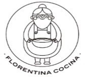 Logo de Florentina Cocina - Sabor Granada