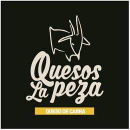 Logo de Quesos la Peza - Sabor Granada