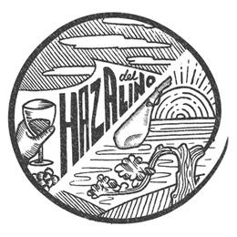logo Haza del lino - Sabor Granada