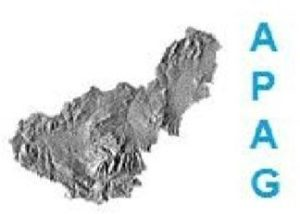 logo APAG - Sabor Granada