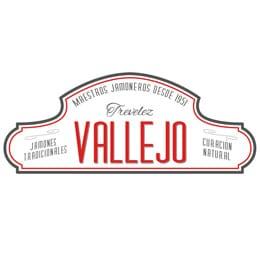 logo de Jamones Vallejo - Sabor Granada