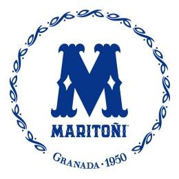 logo Maritoñi - Sabor Granada