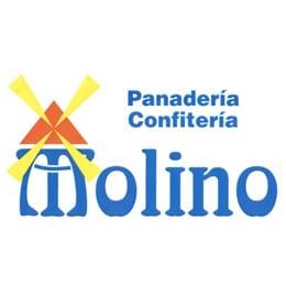 logo panadería-confitería Molino - Sabor Granada