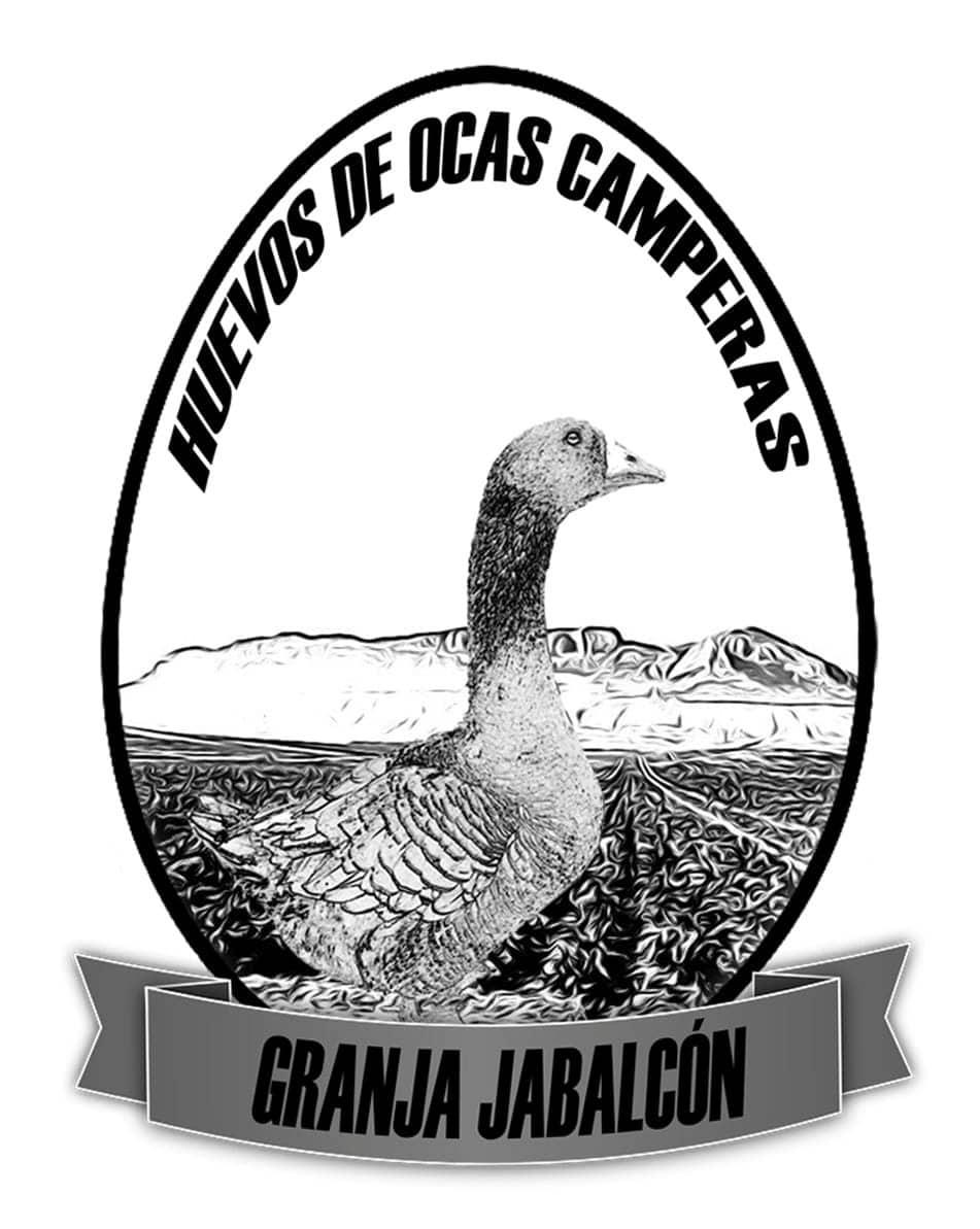 logo Granja Jabalcón - Sabor Granada