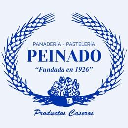 logo panadería-pastelería Peinado - Sabor Granada