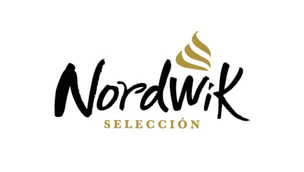 Logo Nordwik Selección - Sabor Granada