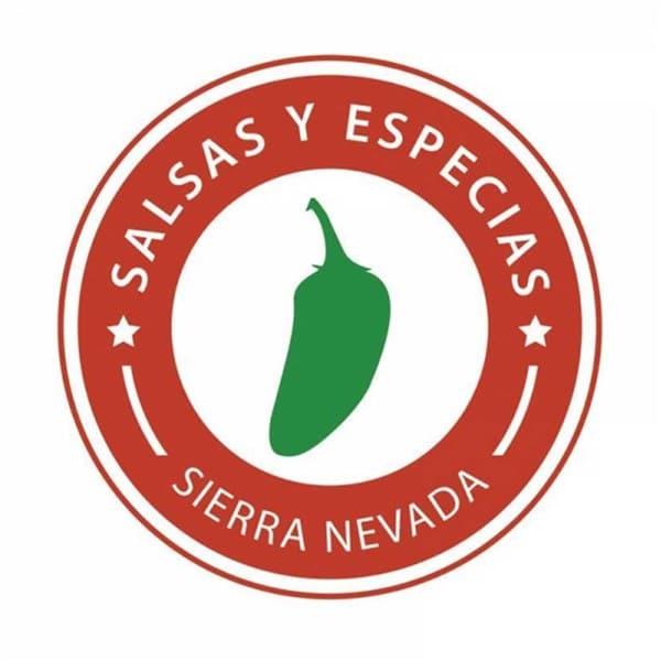 Logo de Salsas y Especias Sierra Nevada - Sabor Granada