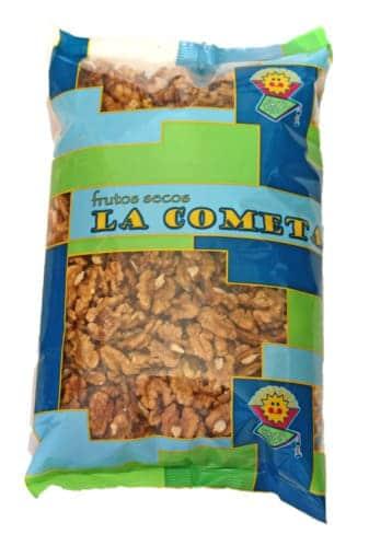 Nueces de La Cometa - Sabor Granada