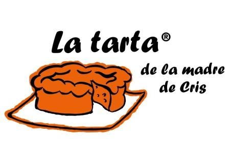 Logo La tarta de la madre de Cris - Sabor Granada