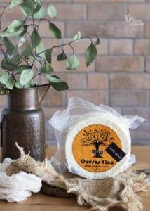 Quesos Vico para hacer magdalenas de queso y romero - Sabor Granada