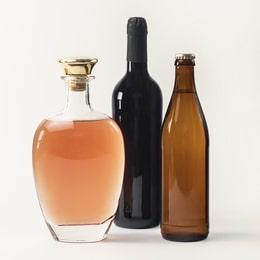 Bebidas Sabor Granada