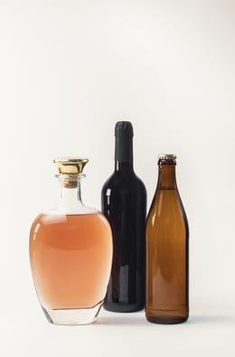 Bebidas varias - Sabor Granada