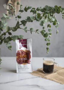 Café Sol y Crema para hacer tostadas francesas - Sabor Granada
